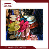 Chaussures populaires d'occasion exportées vers l'Afrique