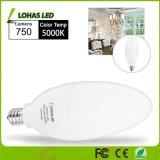 3W 6W E12 E14 de bonne qualité et prix Candle Light LED