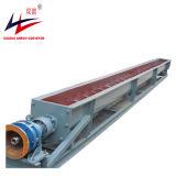 Carbono personalizada e transportador de parafuso em aço inoxidável