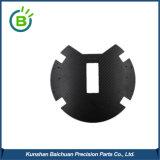 Bck0201 1mm - 20mmm 3K sarjado de placa de fibra de carbono e tecidos simples com Cuting CNC