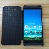 Beschermende Geval van de Telefoon van de Tik van de Mening van de PUNT van de Injectie van de olie het Slimme Mobiele voor HTC