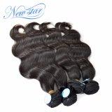Il tessuto di trama dei capelli umani del Virgin di Remy impacchetta i capelli cinesi