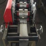 통과된 세륨 및 SGS 형성하는 가벼운 강철 용골 롤 PLC를 가진 기계를 시키기