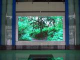 P3 farbenreiches Innen-RGB LED Panel für das Bekanntmachen