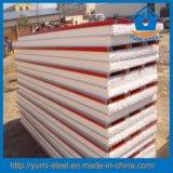 950mm изолированные панели сандвича стены/крыши пены EPS