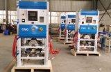 CNG Zufuhr für CNG Tankstelle