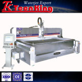 Teenking Waterjet режущей машины, Waterjet фрезы
