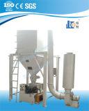 Prensa de enladrillar de papel del polvo Hbp-01