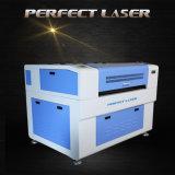 Precio de la máquina de grabado del cortador del plexiglás del laser del CNC de madera del CO2