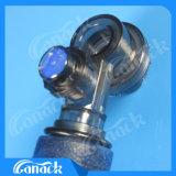 Uitstekende kwaliteit met het Redelijke HandZuurstofapparaat van pvc van de Prijs