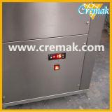 Popsicle de glace de la machine en acier inoxydable avec système de réfrigération R404