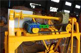 Qmy4-30A konkrete mobile Block-Maschine in Afrika