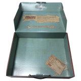 Boîte en carton ondulé papier bon marché de gros pour l'expédition