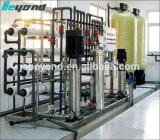 Grande volume de equipamentos de Tratamento de Água Potável