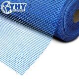 Malla de tejido de fibra de vidrio para el sistema de acabado de aislamiento exterior