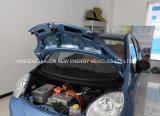 Guter Zustands-elektrisches Auto mit Batterieanlage
