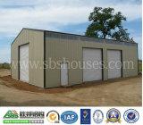 Precast экономичный гараж стальной структуры