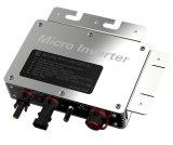 inversor micro de MPPT-Seguimiento Waterproof-IP67 del lazo de la red 300W-120V/230V