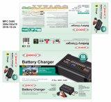 Cargador del coche del cargador de batería del cargador de batería de MFC2405 24V 5A 24V 5A