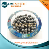 High Precision Ground Tungsten Carbide Balls