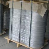 3003, 3004, de Cirkel van het Blad van 3005 Aluminium voor Diepe Tekening