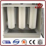 Cartucho de filtro de papel aspiradora