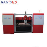 Ss y CS de corte láser de fibra de la placa de maquinaria para la venta