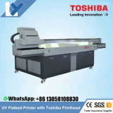 Vernis van Toshiba van de Printer van de Ceramiektegel van het Glas van de Vernis van Toshiba Ce4m 1325 de UV Flatbed/de UV Flatbed Printer van de Deklaag