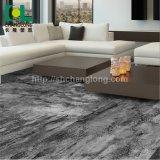 Pavimento di pietra dell'interno e commerciale del PVC del grano, ISO9001 Changlong Cls-41