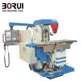 Einfaches Geschäft und Hochgeschwindigkeits-CNC-Fräsmaschine (XK6040)