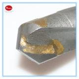 ステンレス鋼の炭化タングステンのツイストドリルビット