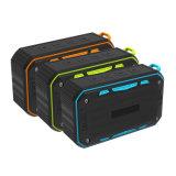 I colori all'ingrosso della fabbrica impermeabilizzano prezzo superiore dell'altoparlante senza fili portatile di Bluetooth il il migliore