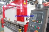 AhywアンホイYawei Delem Da69tのタッチ画面3D CNC油圧出版物ブレーキ