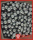 Bola de pulido de acero aleada Cr17 del molino para la explotación minera