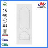 Кожа двери EV Laminate отлитая в форму Veneer (JHK-008-1)