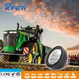 농장 기계를 위한 5inch 18W LED 농업 일 램프