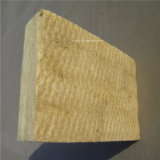 防水外部壁の熱絶縁体の岩綿