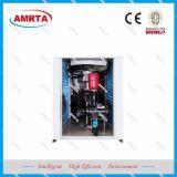Pompa termica raffreddata aria del refrigeratore del latte del refrigeratore di acqua