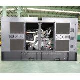Super Silent 100ква электрический генератор на базе двигателя Deutz