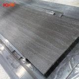 Feuilles de matériau de construction de la résine acrylique Corian Surface solide