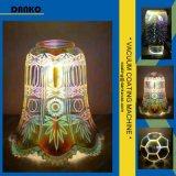 Nuova tecnologia di PVD per la macchina di vetro della metallizzazione sotto vuoto della lampada