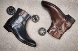 Meilleure qualité pour hommes de l'Armée de combat Bottes en cuir Bottes militaires