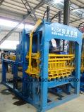 Blok die van het Cement van de Levering van de fabrikant het Concrete Machine Qt6-15b maken