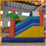 Парк развлечений надувных игрушек для детей Bouncer Combo (AQ1324-15)