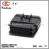 16 männliche Kinkong elektrische Automobilauto-Verbinder Pin-