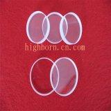 De optische Plaat van het Kwarts, Jgs1, Jgs2, Jgs3 het Glas van het Kwarts, Plaat van het Kwarts van de Filter de UV