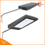 108 LED 2100lm 태양 레이다 운동 측정기 빛 옥외 태양 정원 빛