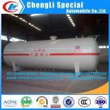 100を使用して熱いLPG端末、ガスタンクを調理する使用されたLPGタンクLPG弾丸タンクLPGタンク000リットルのLPGシリンダータンクLPG貯蔵タンクの給油所円環形状LPG