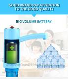 中国の製造者のEelctricの無線使用の屋外家庭内オフィスの学校のための携帯用小型水差しポンプ