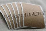 Jps-160d de afgedrukte Scherpe Machine van het Broodje van het Document van het Etiket van de Sticker met Sensor